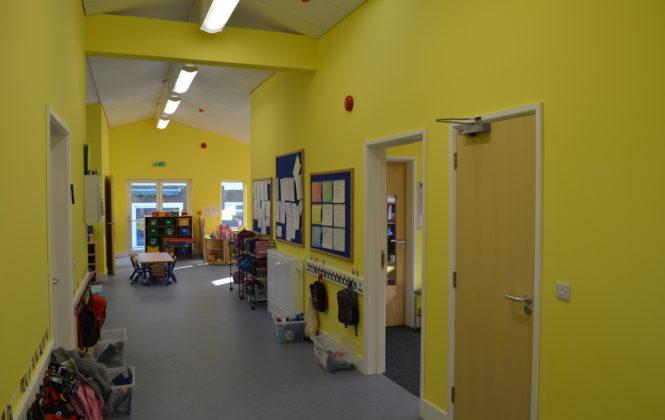 Nursery & Pre-school